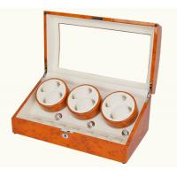 6+7 Wooden Watch Winder Show Boxes For 13pc Watch Storage Great Item For  Shop