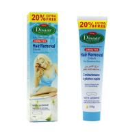 Buy cheap Disaar Aloe Vera Body Hair Removal Cream Best Hair Removal For Women from wholesalers