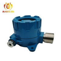 Buy cheap 4-20mA Fixed Hydrogen Chloride HCL Gas Detector Chlorine Hydride Monitor from wholesalers