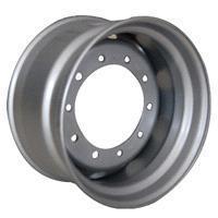 China Tubeless Truck Wheel Rim 24.5x13.00,  24.5x15.00,  24.5x16.00 on sale