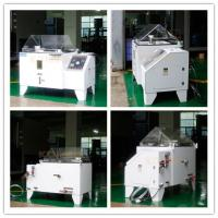 China Button Type Controller Digital Dispaly Industrial Salt Cycle Corrosion Chamber on sale