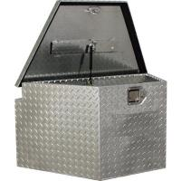 China Hot sale High quality aluminum truck tool box on sale