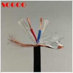 Quality MPO Fiber Optic Patch Cord For 40G/100G SFP Optical Transceiver for sale
