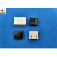 Quality Pitch 7.92mm PCB Wire To Board Connectors Single Row 2 Pin Housing Lock For TV Set for sale