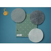 Quality 4 Metres Non Woven Felt , Soft Water - Proof Non Woven Polyester Felt for sale
