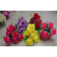 Quality Artificial silk flower zy-001 /flowre/artificial flower for sale