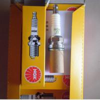 China High Quality Car Parts NGK Spark Plug 90919-01176  for Toyota on sale