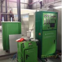 China plasma spray machine ceramic powder coating machine plasma spray equipment on sale
