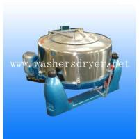China Spin dryer 210kg CE approved on sale