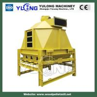 Quality Wood pellets cooling machinery for sale