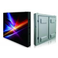 Buy P10mm Electronic Outdoor Led Screen Display For Large Companies / Small Institutions at wholesale prices