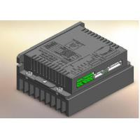 Buy cheap 2 Quadrant 17 - 55 VDC BLDC Driver With Fixed Parameters And Heat Sink ISO9000 from wholesalers