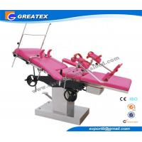 Buy cheap Multi - Purpose Gynecology Operation And Examination Obstetric Delivery Bed For Childbirth from Wholesalers