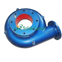 Quality Small Centrifugal Mud Pump Spare Part With Anti Corrosive Alloy Material for sale