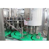 Quality Vacuum Plastic Jars Filling Machine For Viscous Liquid Gel And Perfume for sale