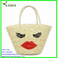 Quality Natural Straw Bags Ladies Fashion Bag  for sale