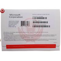 Buy Original 32/64 bit Windows 8.1 Pro OEM one DVD & Key Code License at wholesale prices