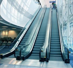 Quality Escalator Passenger Travelator for sale