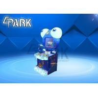 Quality Environmental Children Action Shooting Games Token Operated CE Certificate for sale