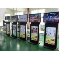 Quality Double Sided Poster Custom Digital Displays High Definition Full Color Indoor For Advertising for sale