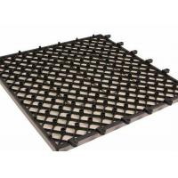 Quality Durable Wood Plastic Composite Decorating DIY Decking Board Plastic Base for sale