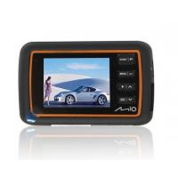 Buy cheap Car Camera Recorder DVR, MIO238HD,Event Data Protection from wholesalers