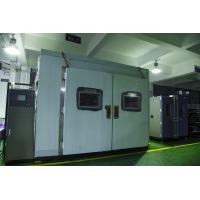 Quality Walk in temperature alternating Climatic Testing Chamber with humidity for sale