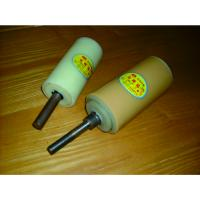 Quality Waterproof Vertical Plastic Guide Rollers For Carrying Belts CE Certificated for sale