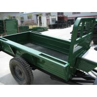 Quality Walking tractor trailer for sale