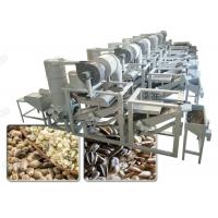 Quality Henan GELGOOG Dehulling Machine Shelling For Hemp seed Sunflower Seeds , Rate More Than 95% for sale
