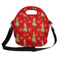 Quality customize neoprene lunch bag for sale