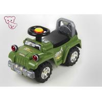 Buy cheap Safe Backrest Ride On Battery Operated Baby Electric Car For Toddler from wholesalers