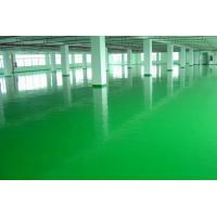 Quality Smooth Wooden Laboratory Furniture Dust Proof Liquid Resin Floor Coating Finishing for sale