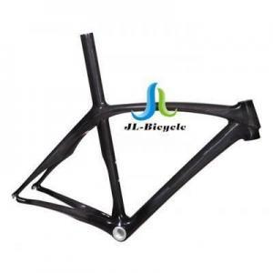 Quality JLFR-R003 700C Monocoque Carbon Road Frame for sale