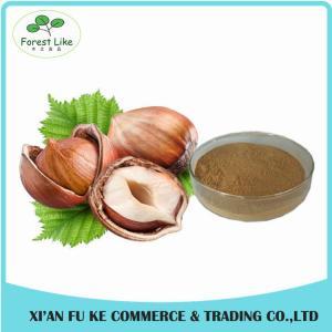 Quality Anti-oxident Product Hazelnut Extract Powder 5:1 - 20:1 for sale