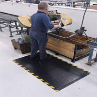 Buy cheap Comfort Interlocking Anti Fatigue Floor Mats Industrial Standing Mat Safety from Wholesalers