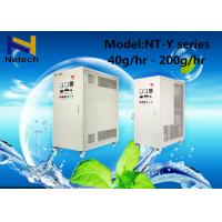 Quality Ozone Water Purifier For Portable Water For Hotel And Bottled Water 40g 50g 60g for sale