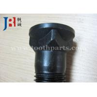 Quality  Bucket Tooth Plow Bolt and Nuts with hot forged and cold drawing for sale