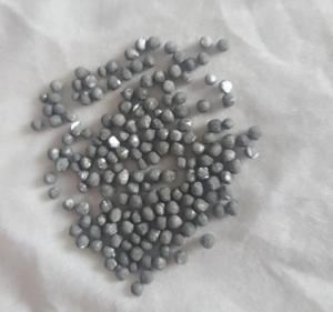 Non Ferrous Pure Germanium Granular Germanium Pellet Germanium Shot