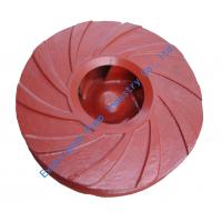 Quality Slurry pump impellers for sale