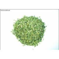 Quality Dehydrated green bell pepper for sale