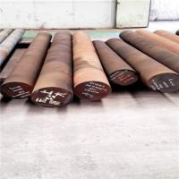 Quality EAF + LF Melting Alloy Steel Round Bar 1.2344 H13 SKD61 High Toughness for sale