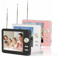 Quality 3.5TFT MP4 Player With DVB-T (TM1001) for sale