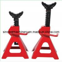 China CE 3t Car Jack Stand (SIN0701A) on sale