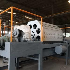 China Popular big production capacity 5000pcs per hour egg carton machine on sale