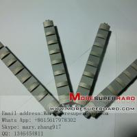 Quality abrasive stone for gear and ball honing for sale