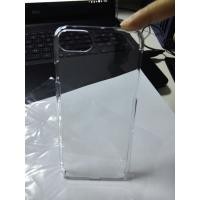 Buy cheap Wholesale New clear hard pc Phone Cases for Apple iPhone 7 from wholesalers