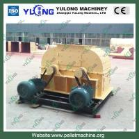 Quality fertilize manure crusher CE for sale