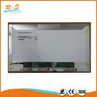 Quality 15.6''  TFT LCD Screen,WXGA HD lcd Replacement for Laptops B156XTN02.2 for sale