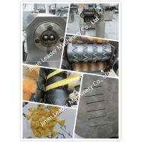 Quality Automatic Sala/Crispy ChipsMachinery/equipment/Processing line for sale